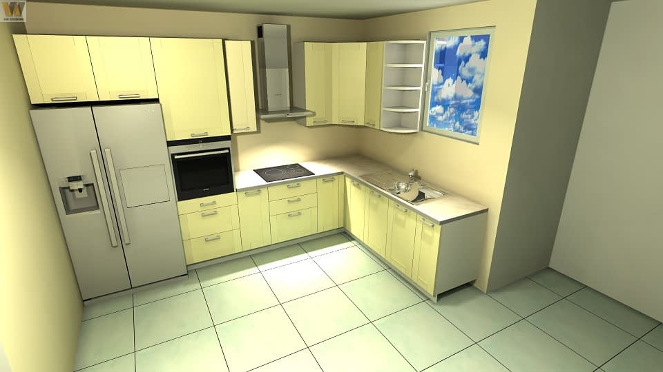 Read more about the article Beginner's Guide To Kitchen Remodeling