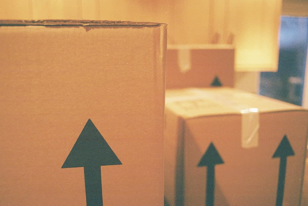 Read more about the article How to plan your move to a new house