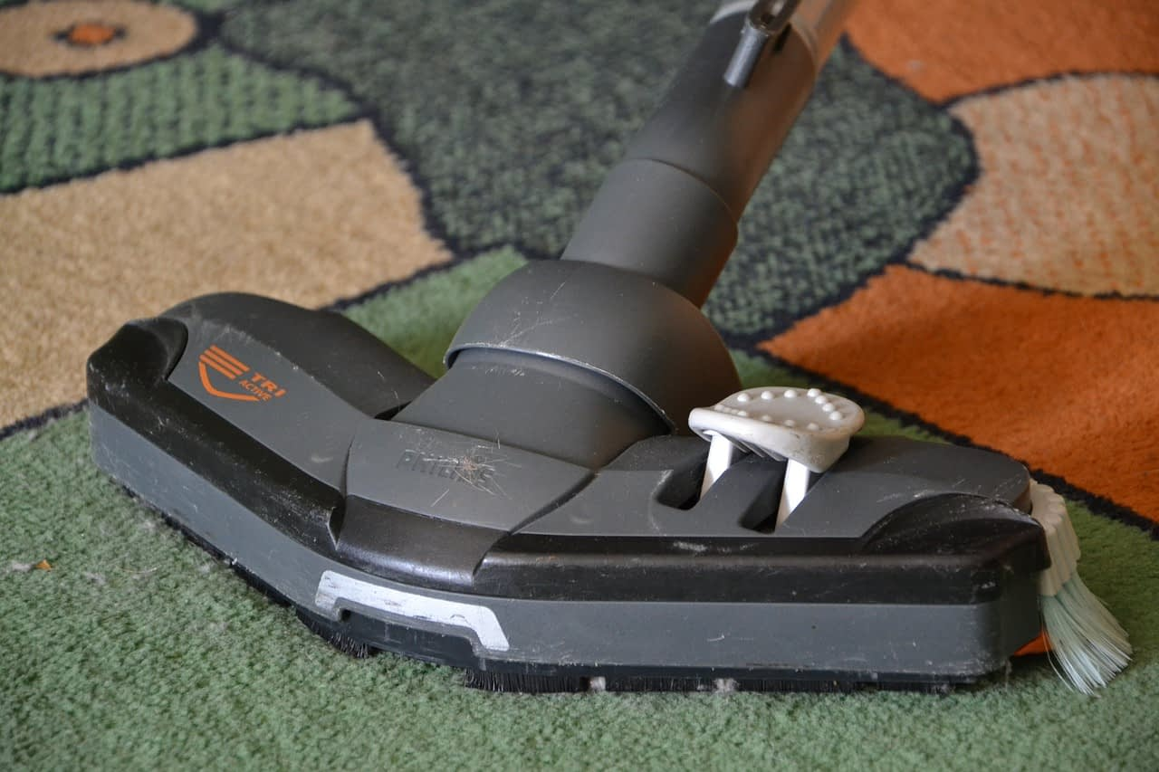 Read more about the article What to Look for in a Good Vacuum Cleaner