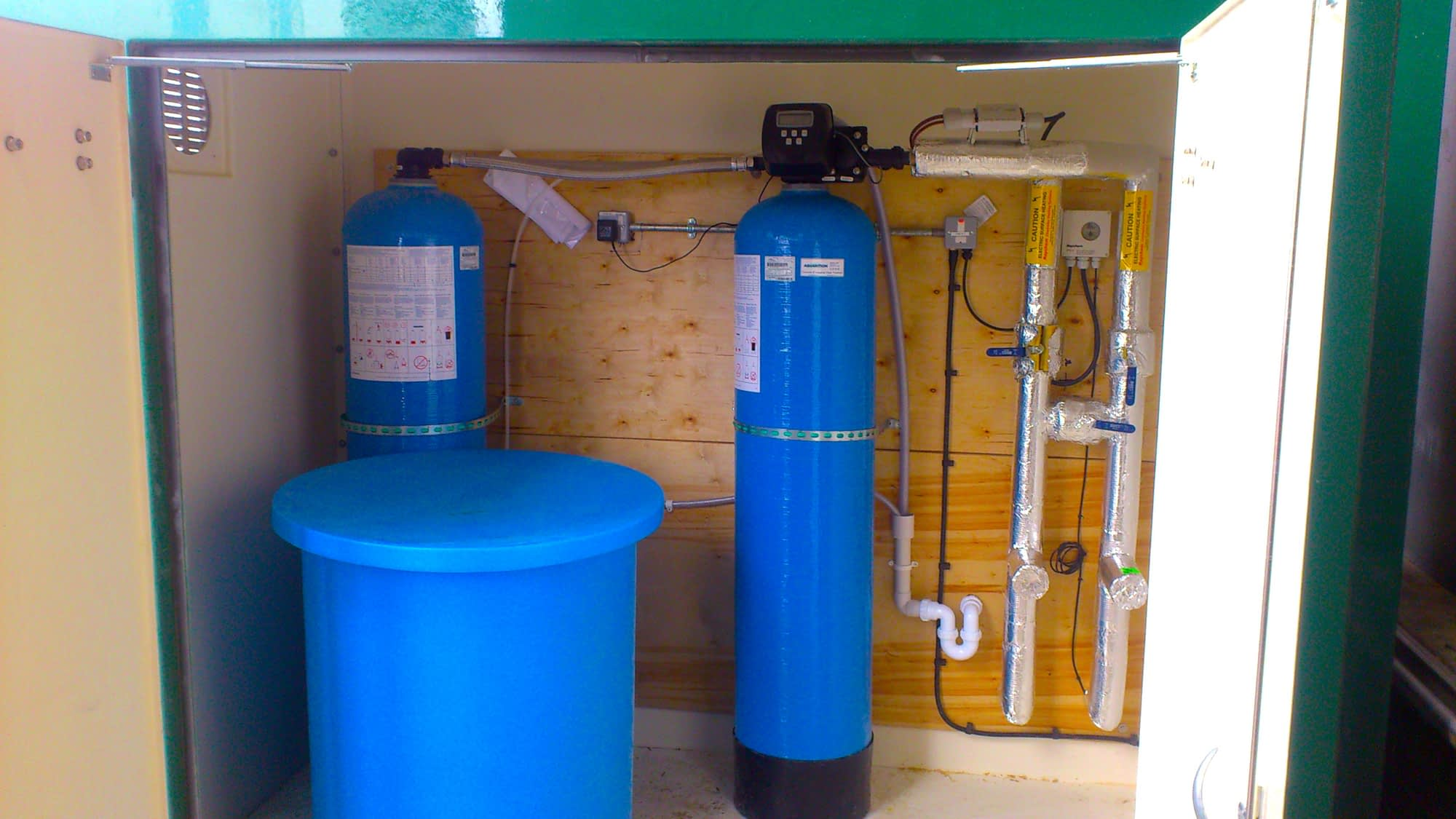 Read more about the article Features of a Good Water Softener