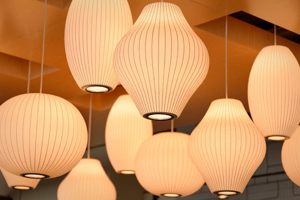 Read more about the article How To Choose A Designer Ceiling Lamp Shade